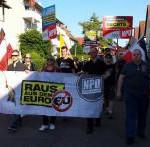 [Rhein-Neckar] Überblick über Nazi-Aktivitäten im Kraichgau seit 2014
