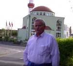 Holocaust-Leugner Deckert soll NPD-Ehrenvorsitzender werden