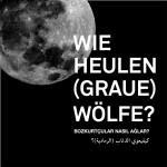 Wie heulen (graue) Wölfe?