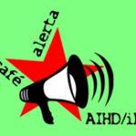 10.11.: Café Alerta mit Input zum NSU