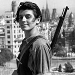 Di., 22.11.: Vortrag zu Frauen im Spanischen Bürgerkrieg