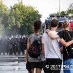 Café Alerta am 10.8.: G20 und Aufstandsbekämpfung - Telling a different truth about Hamburg