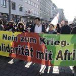 Redebeitrag am 24.2. in Mannheim