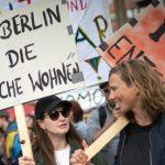 Café alerta: Neue Klassenpolitik
