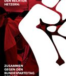 Gegen den AfD-Parteitag in Augsburg am 30.6./1.7.!
