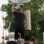 Straßenumbennung in Gedenken an die Opfer des NSU - Kein Schlussstrich