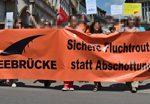 "Sa., 4.8.: Aktionstag ""Seebrücke"""