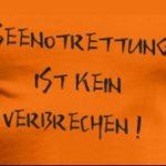 11.10.: Café Alerta zu Seenotrettung