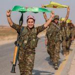14.3.: Café Alerta zu Rojava