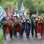Grußwort der AIHD/iL auf dem Bergfriedhof am 1.11.19