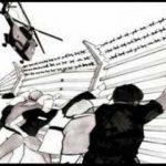 """Redebeitrag bei der Kundgebung """"Solidarität mit den Geflüchteten!"""""""