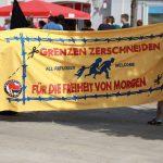 Zur Verlegung des Ankunftszentrums in die Wolfsgärten: Grüne stimmen mit